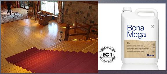 Floor Sanding Company Bath